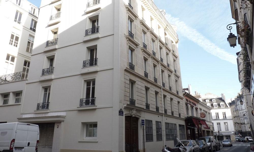 Les charges de copropri t paris ne reculent que pour les immeubles avec ch - Legislation chauffage collectif ...