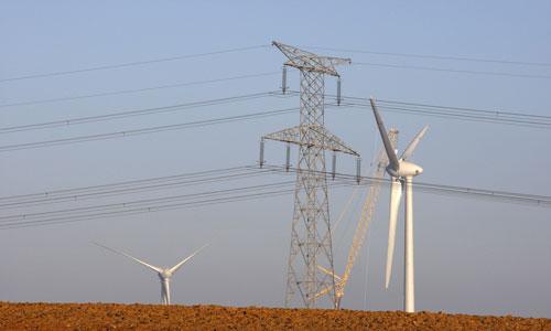 Confirme son déploiement en France — EDF Energies Nouvelles