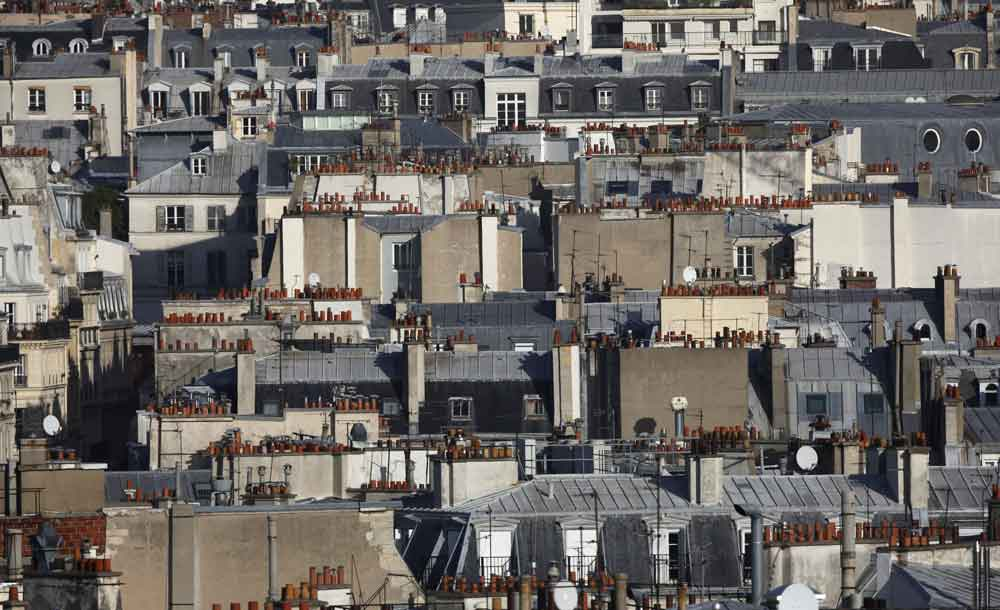 Prix de l immobilier la location Paris Estimation immobilire Paris