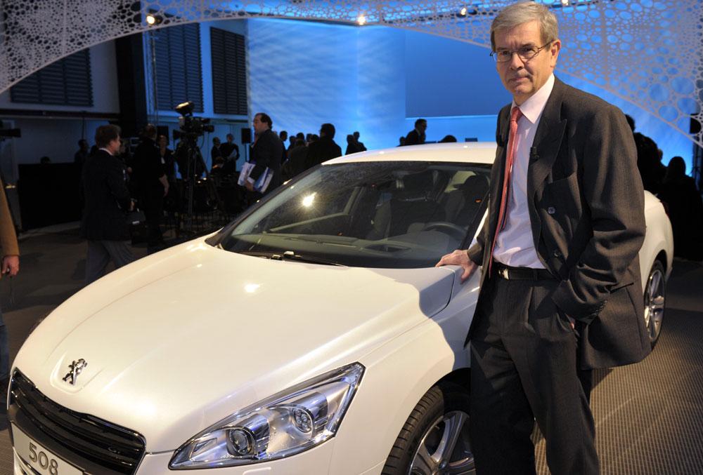 PSA annonce une usine automobile en Tunisie — En attendant l'Algérie