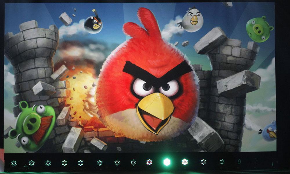 Jeux vid o le cr ateur d 39 angry birds supprime 32 de ses - Jeu info angry birds ...