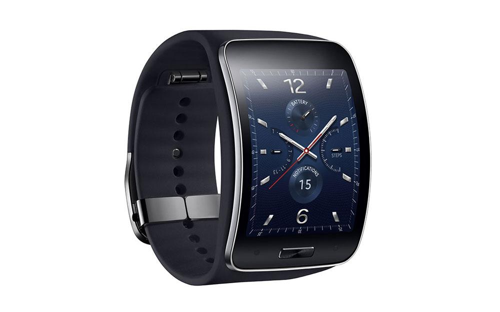 samsung d voile sa montre connect e celle d 39 apple pour. Black Bedroom Furniture Sets. Home Design Ideas