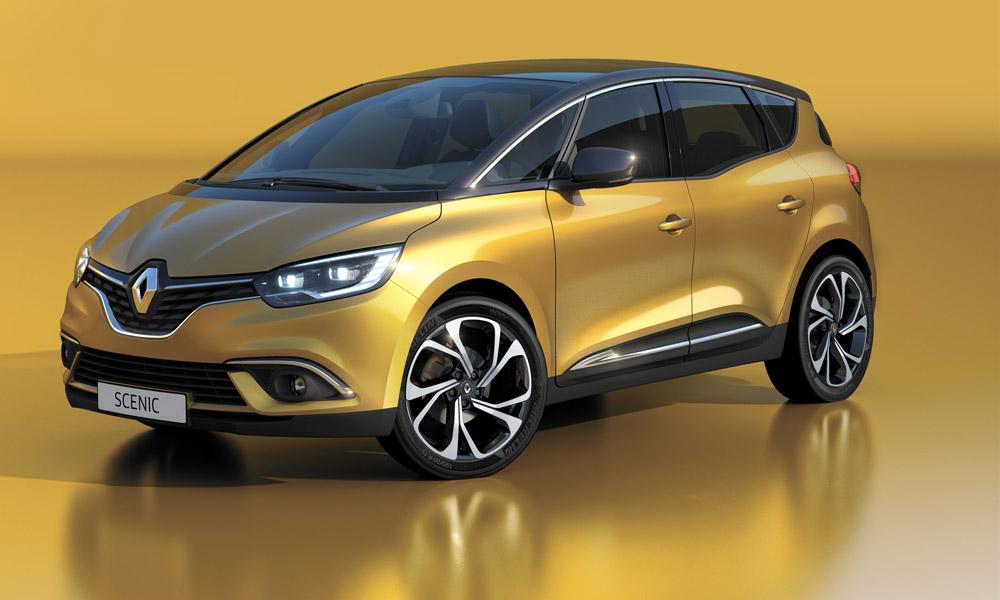Renault: dynamisme commercial confirmé au troisième trimestre
