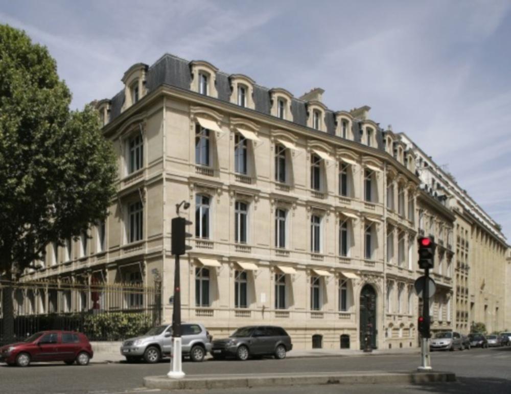 Une carte astucieuse pour trouver son logement en r gion parisienne actualit - Trouver syndic d un immeuble ...