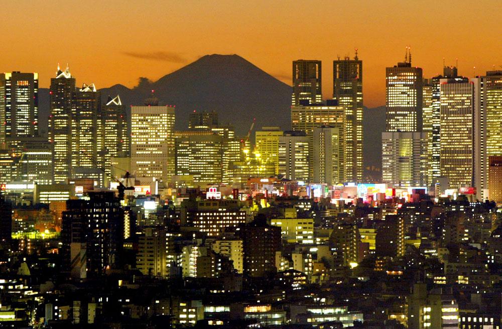 economie tokyo ville la plus ch re du monde pour les expatri s. Black Bedroom Furniture Sets. Home Design Ideas