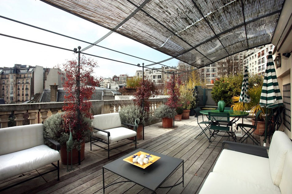 Une Maison Vendue 8 5 Millions D Euros Dans Le 16 Me