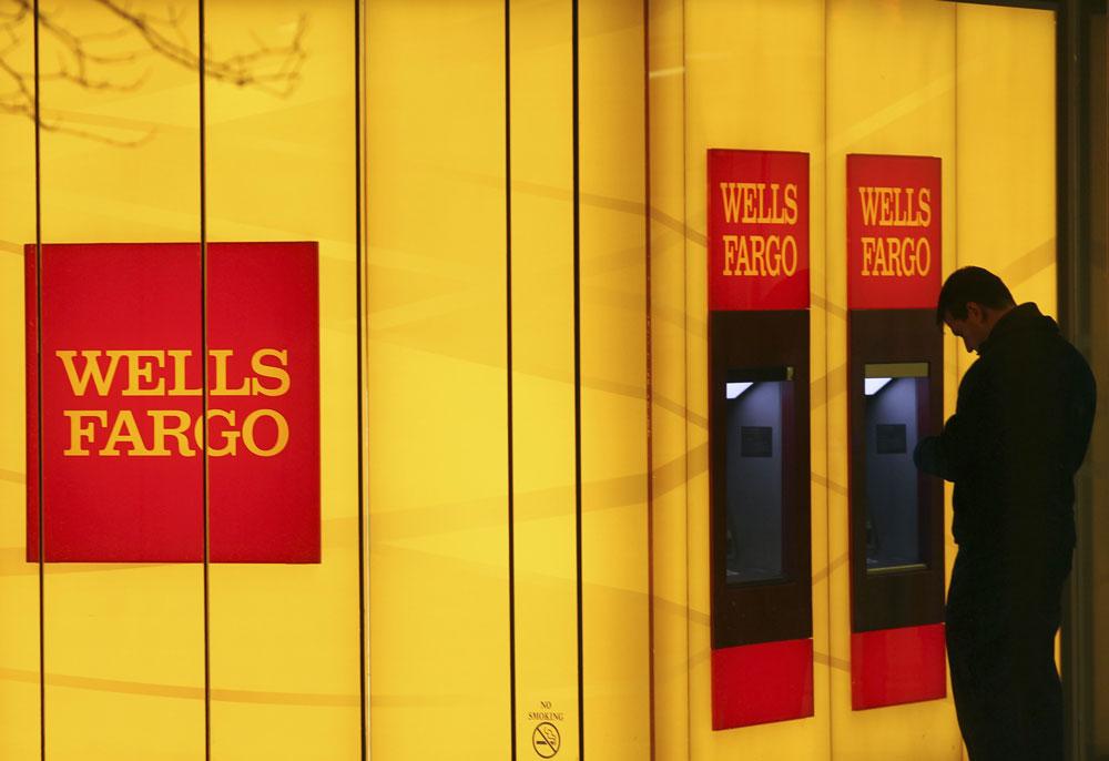 wells fargo ouverture d 39 un bureau paris pour wells fargo asset management. Black Bedroom Furniture Sets. Home Design Ideas