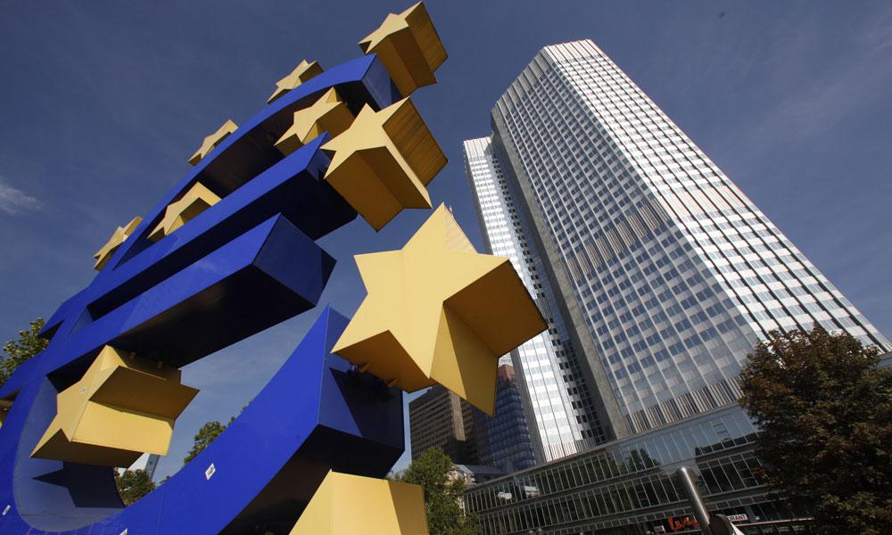 L'euro reprend des couleurs après la BCE — Devises