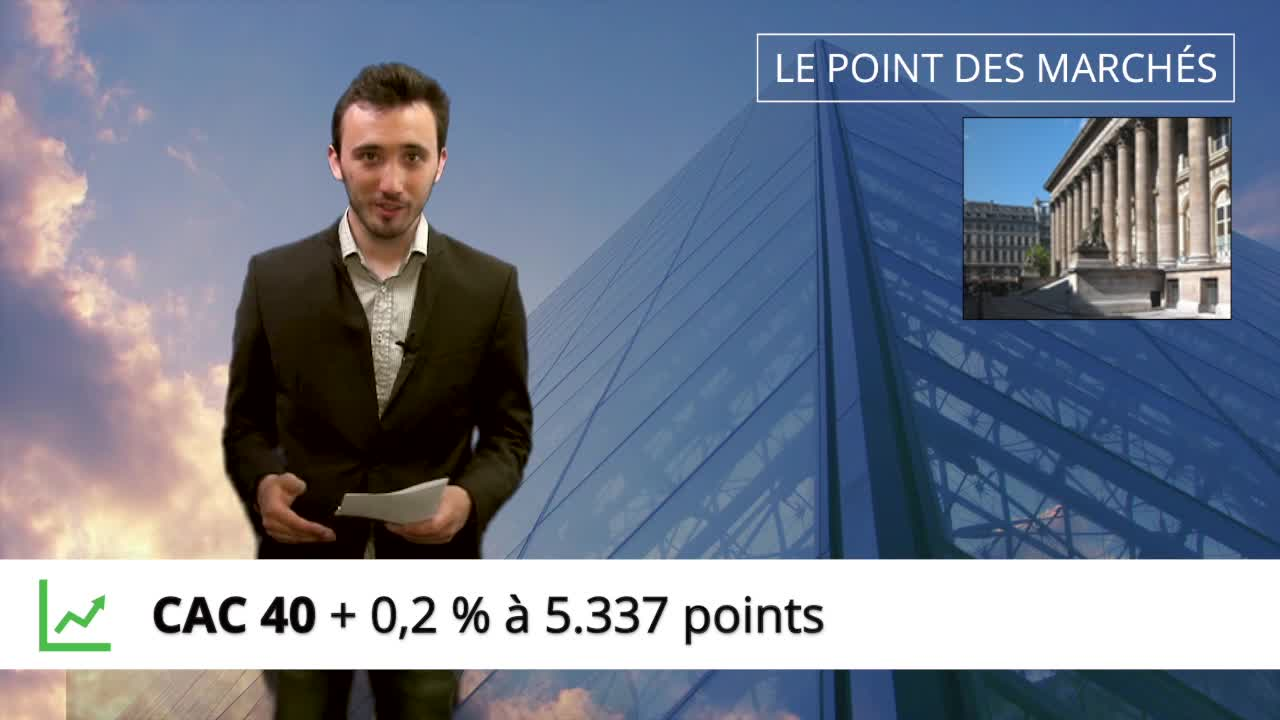 Point hebdo : semaine stable