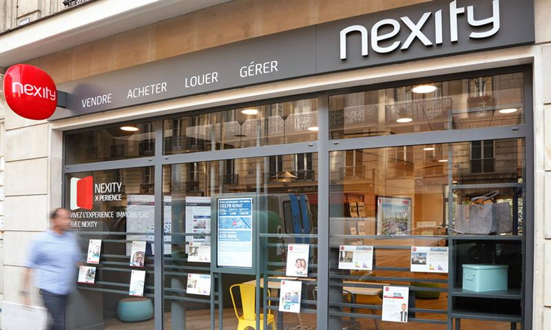 Nexity lance son centre d'apprentissage de l'immobilier